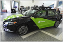 Nvidia debuts Drive Atlan SoC for autonomous vehicles that is 4x to 33x as powerful as its other autonomous driving-focused chips, Drive Xavier and Drive Orin (Kyle Wiggers/VentureBeat)