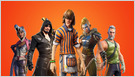 Epic Games raises $1B at a $28.7B equity valuation, including an additional $200M from Sony (Todd Spangler/Variety)