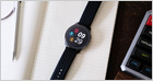 OnePlus Watch review: long battery life, nice finish, and low price, but no voice assistant, no always-on display, few notification options, only one big size (Dan Seifert/The Verge)