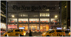 Over 650 tech workers at the NYT announce they have formed a union to be represented by the NewsGuild of New York and are seeking union recognition from the NYT (Katie Robertson/New York Times)