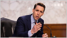 Sen. Josh Hawley unveils an anti-monopoly proposal which would ban mergers and acquisitions by companies with a market cap of over $100B (Axios)