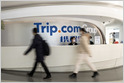 Sources: travel booking site Trip.com, formerly called Ctrip, plans to raise ~$1.09B in its Hong Kong secondary listing; its US shares have risen ~4% this year (Julia Fioretti/Bloomberg)