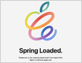 Apple announces an online event on April 20 at 10am PT, entitled