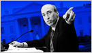 US Senate confirms Gary Gensler as chairman of the SEC; Gensler oversaw the CFTC under Obama and taught classes at MIT on digital assets and blockchain (Kollen Post/The Block)