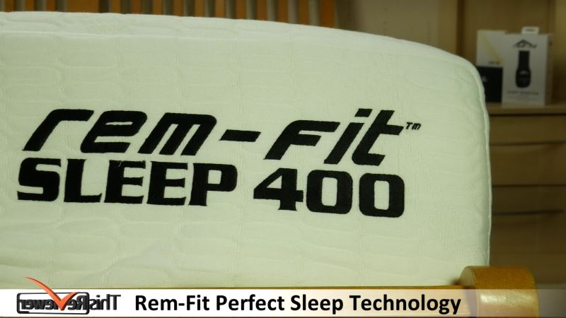 better_sleep_using_the_best_in_mattress_and_sleep_technology our video review on the the rem