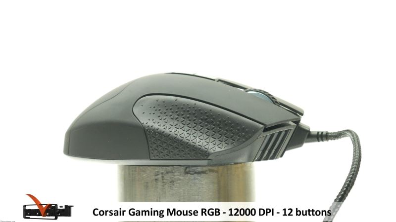 corsair_gaming_mouse_rgb_review brilliant customizable multicolor backlighting immerses you in the game and provides nearly unlimited lighting adjustability.