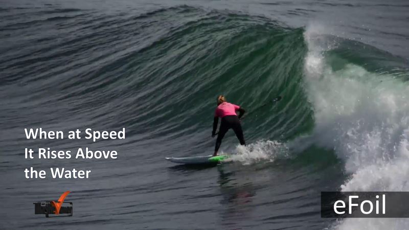 flying_surfboard_actual_electric_powered_hydrofoil_technology_at_work speeds up to 25mph