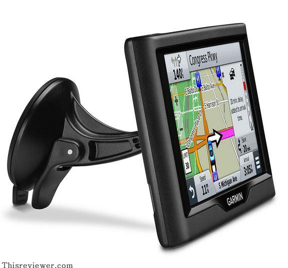 garmin nuvi 58lm review