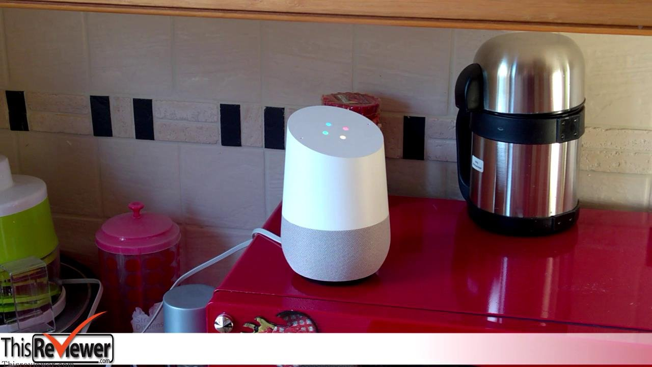 google home uk review