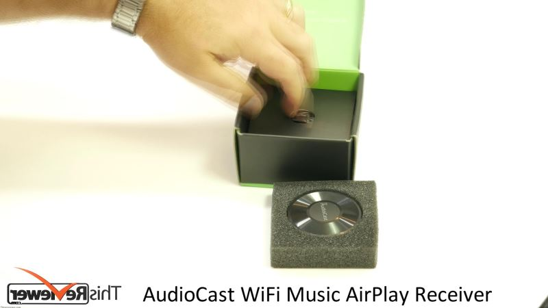 how to stream music with the ieasy audiocast