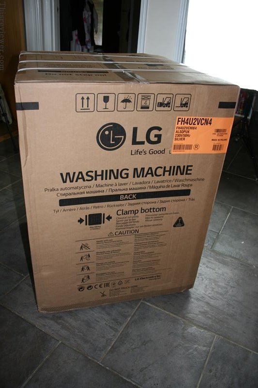 lg fh4u2vcn4 washing machine