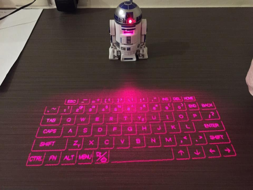 next generation keyboard