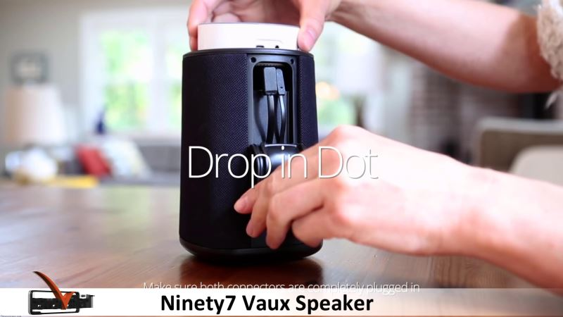 ninety7 vaux speaker review
