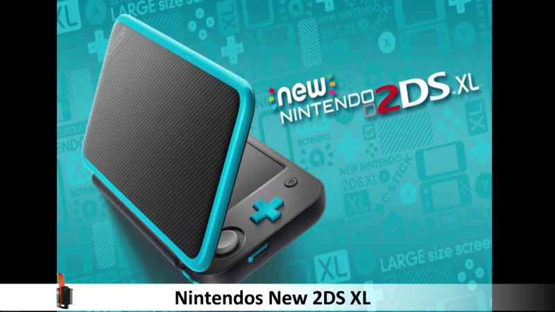 nintendo new 2ds xl review