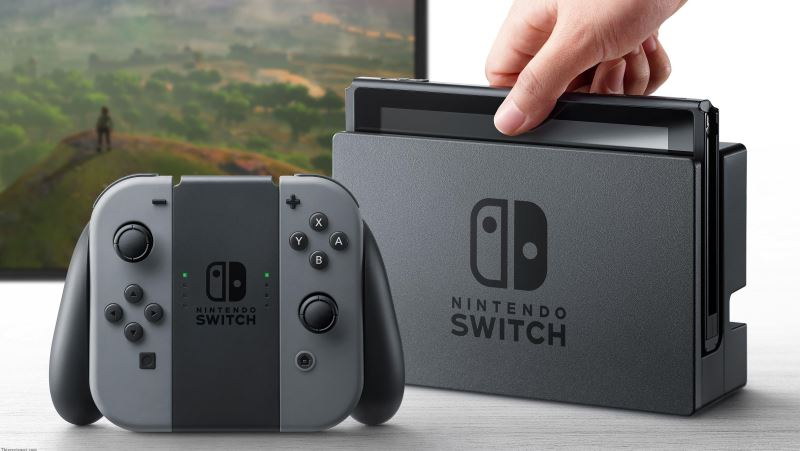 nintendo switch review update