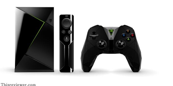 nvidia shield 2017 review