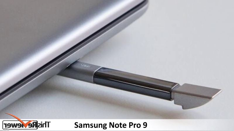 samsung note pro 9 review