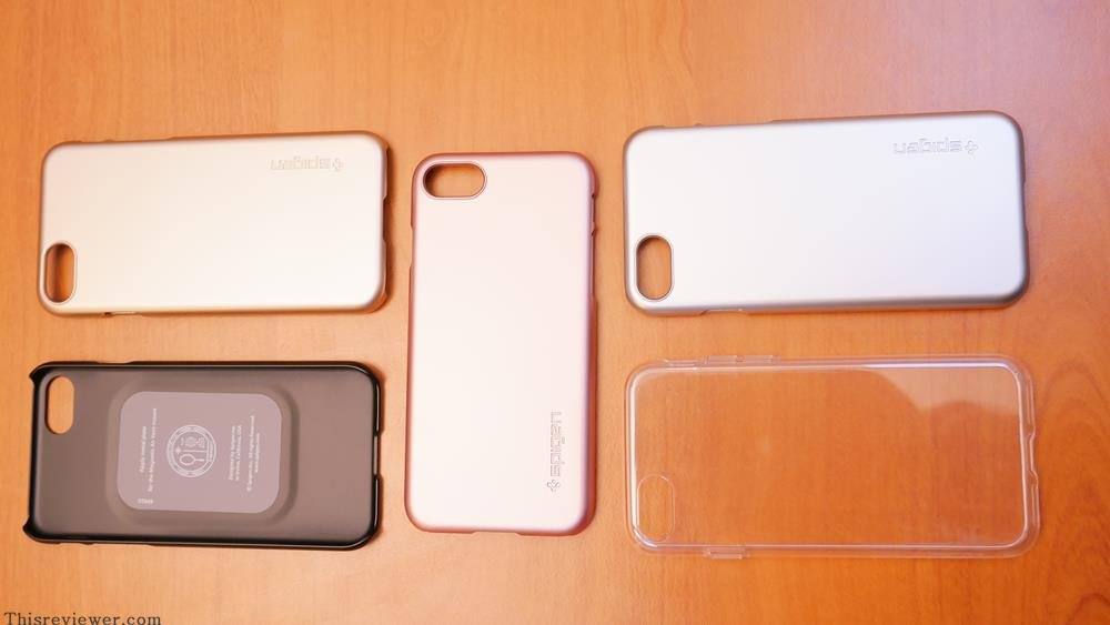 spigen iphone cases review