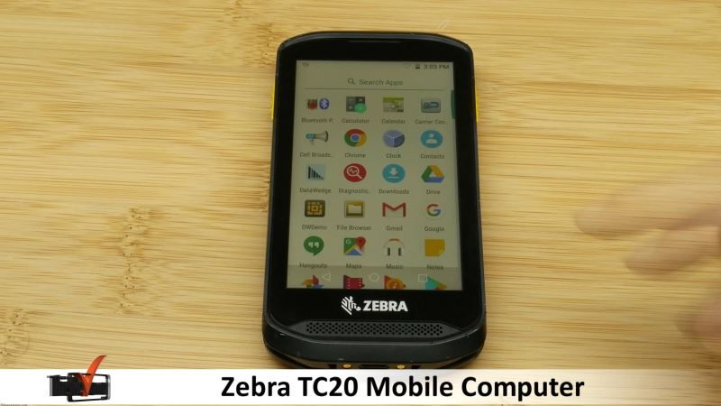 tc20 mobile computer by zebra review