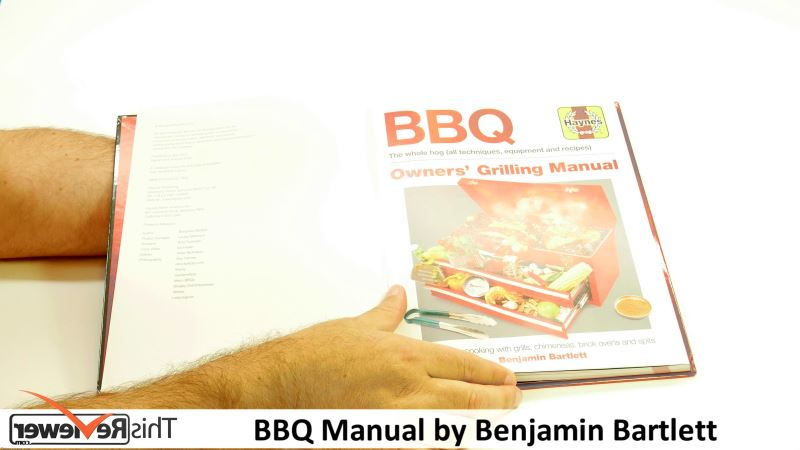 ultimate_in_bbq_manuals_review bbq manualsjohn lewis's